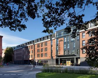 Hotel Sadova - Gdansk - Edificio