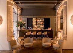Sant Francesc Hotel Singular - Palma de Mallorca - Bar