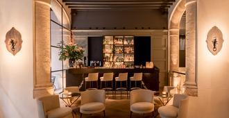 Sant Francesc Hotel Singular - Πάλμα ντε Μαγιόρκα - Bar
