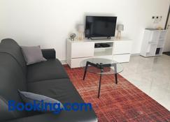 Carpe Diem - Annecy - Living room