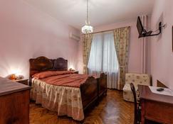 Casa Ferrari Bed & Breakfast - Sofia - Bedroom