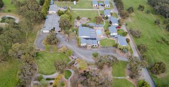 Woodbyne Resort - Phillip Island - Außenansicht