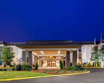 Best Western New Albany - New Albany - Building