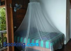 Treetop Guesthouse And Bungalows - Sabang - Schlafzimmer