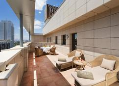 Hotel Valencia Center - Βαλένθια - Μπαλκόνι