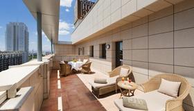 Hotel Valencia Center - Valencia - Balcony
