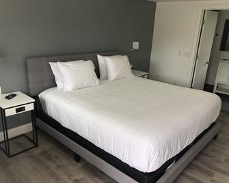 The Coast - Вестерлі - Bedroom