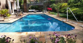 La Douce Heure - Mougins - Pool
