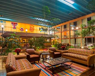 Red Roof Inn & Conference Center Lubbock - Lubbock - Lounge