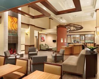 Hyatt Place Chicago Lombard Oak Brook - Lombard - Lobby