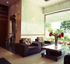 阿曼達酒店 - 峴港