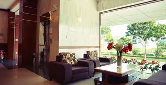 Amanda Hotel - Đà Nẵng