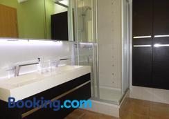 Appart-Hotel Gwendy - Tuntange - Bathroom