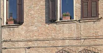 Ada Bed and Breakfast - Ferrara - Θέα στην ύπαιθρο