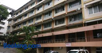 Hotel Surya - Mangalore