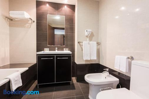 Vip Executive Tete - Tete - Bathroom