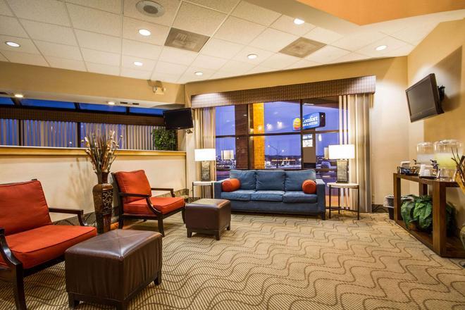 凱富麥迪遜套房酒店 - 機場 - 麥迪遜 - 麥迪遜(威斯康星州) - 休閒室