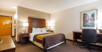 Comfort Inn & Suites Madison - Airport - מדיסון
