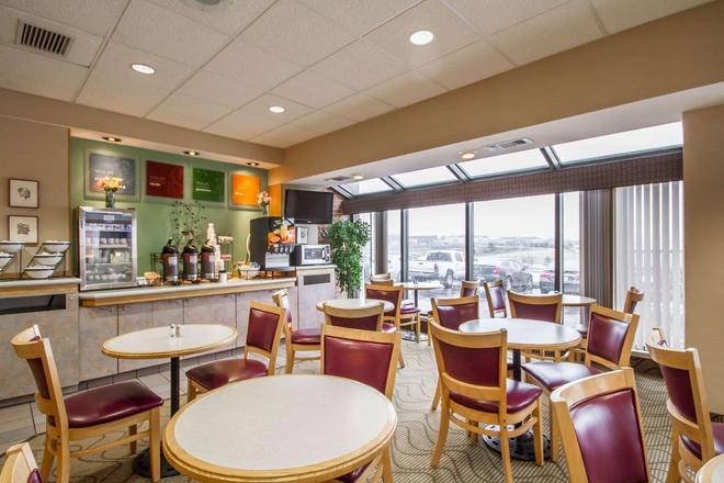 凱富麥迪遜套房酒店 - 機場 - 麥迪遜 - 麥迪遜(威斯康星州) - 餐廳