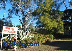 Oakridge Motel Tourist Park - Oakey - Outdoors view