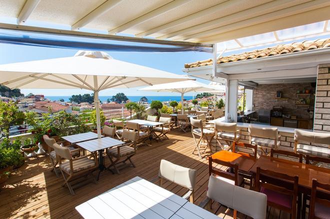 Olympic Hotel - Parga - Restaurant