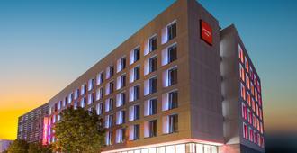 Leonardo Hotel Dortmund - Dortmund - Building