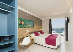 Hotel Playasol Maritimo - Ibiza - Bedroom