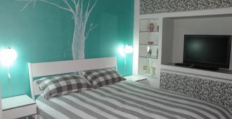B&b Battipaglia Affittacamere - Battipaglia - Bedroom