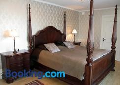 Villa Granvik - Söderfors - Bedroom