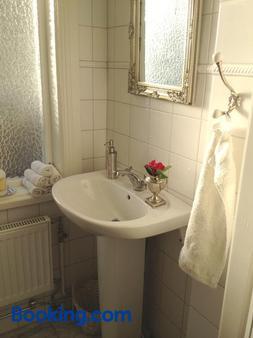 Villa Granvik - Söderfors - Bathroom