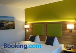 Hotel Prinz Heinrich - Emden - Bedroom