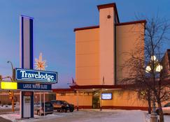 Travelodge by Wyndham North Battleford - North Battleford - Toà nhà