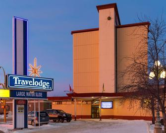 Travelodge by Wyndham North Battleford - North Battleford - Edificio