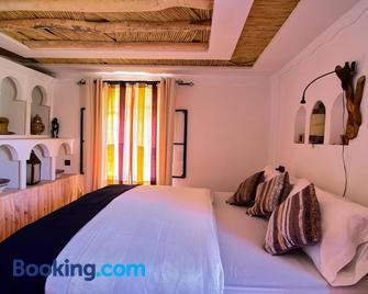 Chez Pierre - Boumalne Dadès - Bedroom