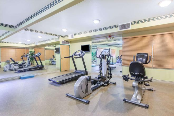 Ramada by Wyndham Williams/Grand Canyon Area - Williams - Gym