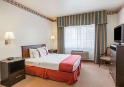 Ramada by Wyndham Williams/Grand Canyon Area - Williams - Bedroom