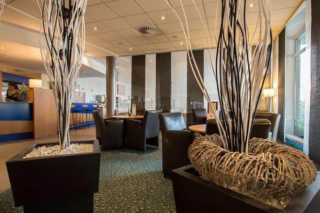 Median Hotel Hannover Messe - Hannover - Lounge