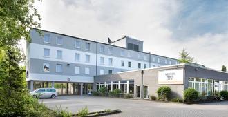 Median Hotel Hannover Messe - Hannover - Rakennus