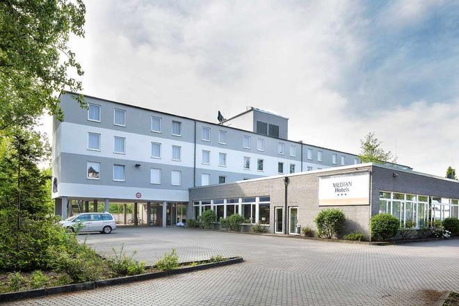 Median Hotel Hannover Messe - Hannover - Toà nhà