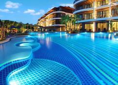 Holiday Inn Resort Krabi Ao Nang Beach - Krabi - Piscina