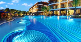 Holiday Inn Resort Krabi Ao Nang Beach - Krabi - Piscina