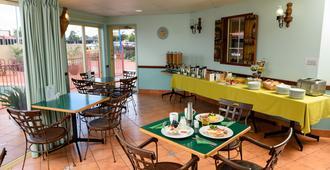Villa Mirasol Motor Inn - Bundaberg - Restaurant