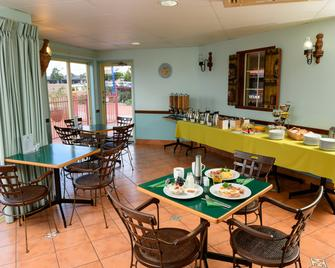 Villa Mirasol Motor Inn - Bundaberg - Εστιατόριο