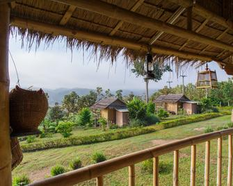 Phoomtada Homestay - Wiang Pa Pao - Outdoors view