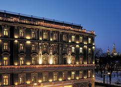 Гранд Отель Европа - Санкт-Петербург - Здание
