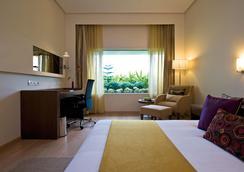 The Gateway Hotel Beach Road - Visakhapatnam - Bedroom