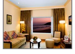 The Gateway Hotel Beach Road - Visakhapatnam - Living room
