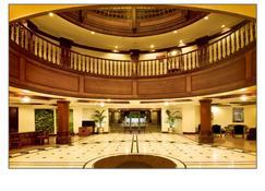 海灘路港威酒店 - 維沙卡帕特南 - 維沙卡帕特南 - 大廳