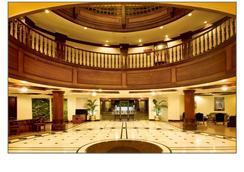 The Gateway Hotel Beach Road - Visakhapatnam - Lobby