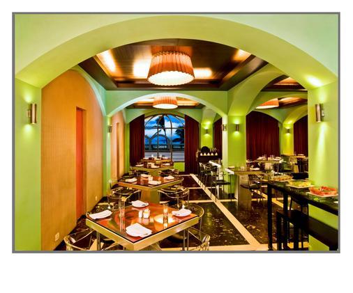 The Gateway Hotel Beach Road - Visakhapatnam - Food